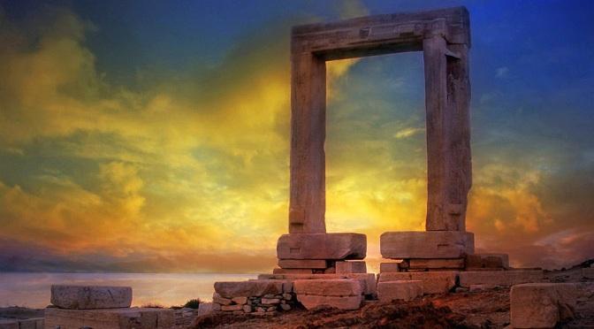 Αρχαίες πύλες στην Ελλάδα και σε όλο τον πλανήτη ΣΤΡΑΜΕΝΕΣ ΣΤΟΝ ΑΣΤΕΡΙΣΜΟ ΤΟΥ ΛΕΟΝΤΟΣ