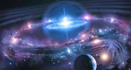 Από τι είναι φτιαγμένο το σύμπαν; (βίντεο)