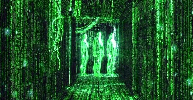 Μήπως ζούμε σε Matrix ; (video)