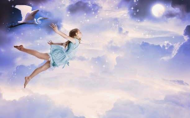 Αποτέλεσμα εικόνας για Αν θέλετε να αφυπνιστεί, αμφισβητείται το όνειρό σας