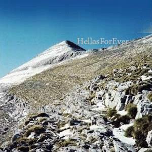 Οι Σφίγγες της Λακωνίας και οι Ελληνικές Πυραμίδες
