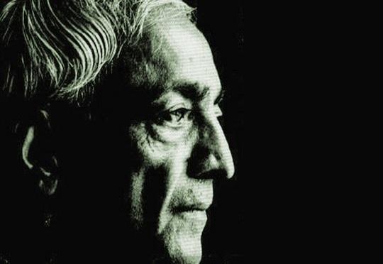 Jiddu krishnamurti: Η φύση και η πλήρης εξάλειψη του φόβου (video)