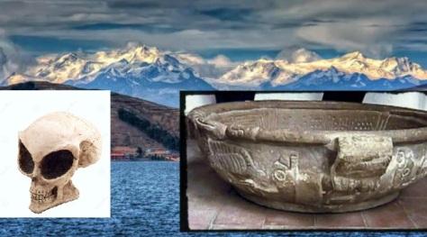 Απαγορευμένη Αρχαιολογία! 3 ευρήματα που αποδεικνύουν οτι η επίσημη ιστορία είναι λάθος!