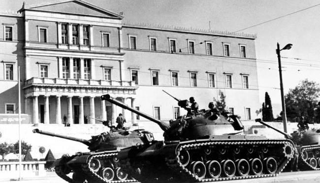 «Πολυτεχνείο 1973: Η μεγαλύτερη πολιτική απάτη του εικοστού αιώνα»! ΔΙΑΔΩΣΤΕ ΤΟ ΠΑΝΤΟΥ!