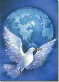 Ο Ιός της Ειρήνης! The Peace's Virus!
