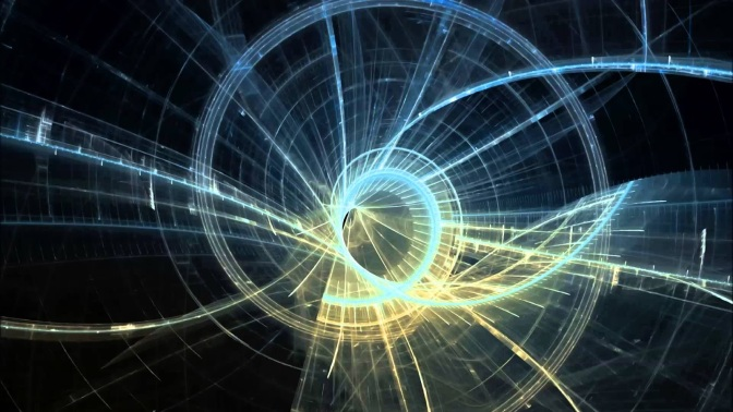 H κβαντική φυσική εξηγεί τη Δύναμη της Πρόθεσης