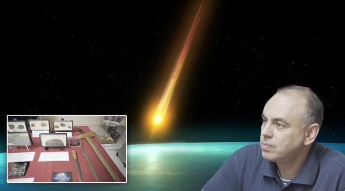 SOS: Η απειλή των αστεροειδών
