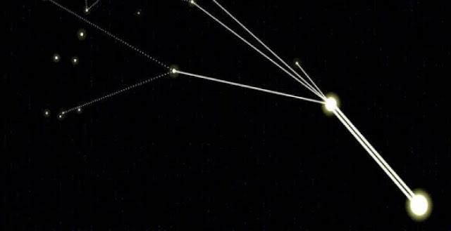 Υπόθεση απαγωγής από εξωγήινους αποδείχτηκε ότι είναι… αληθινή, χάρη σε έναν αστρικό χάρτη!