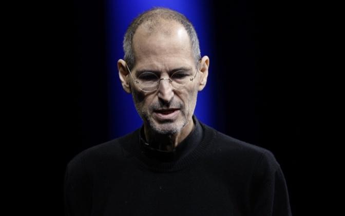 Τα τελευταία λόγια του Steve Jobs: Όταν η αυλαία πέφτει μόνο η Αγάπη μένει..