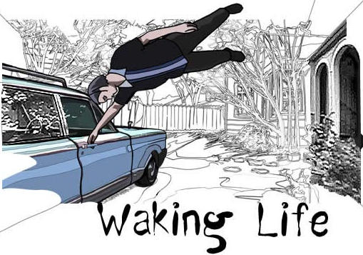 Waking Life (animated movie-ελλ. υπότιτλοι)