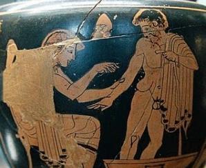 Τα φάρμακα των Αρχαἰων Ελλήνων