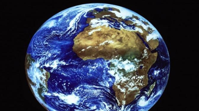 Η Γη καλύπτεται κατά 70% από μικροοργανισμούς