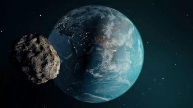 Η NASA θα «τεστάρει» την πλανητική άμυνα με τη βοήθεια ενός επερχόμενου αστεροειδούς