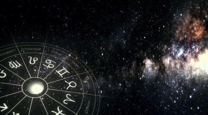 Η διαπίστωση της ύπαρξης δεσμού μεταξύ των αστερισμών και των μηνών γεννήσεως…