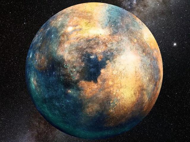 Επιστημονικές θεωρίες ότι υπάρχει «Πλανήτης 10» στο ηλιακό μας σύστημα