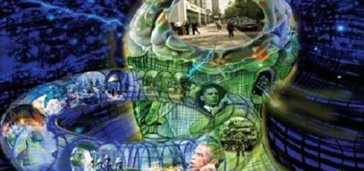 Αισθητός κόσμος. Η «μορφή» της Παγκόσμιας Συνειδητότητας