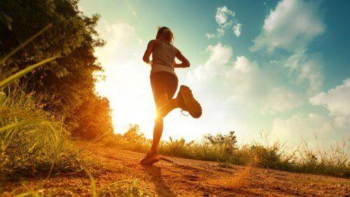 Το τρέξιμο σας βοηθά να καταπολεμήσετε κατάθλιψη – άγχος & αρνητικά συναισθήματα..