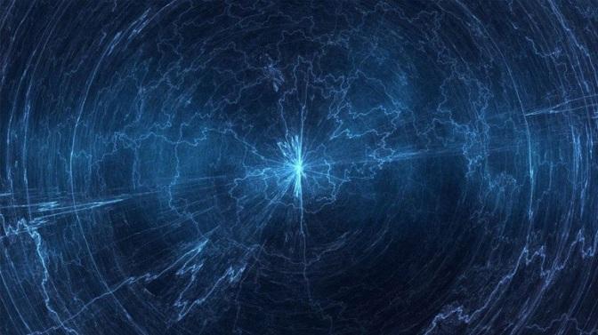Επιτεύχθηκε «τηλεμεταφορά» σωματιδίων μέσω θαλάσσης