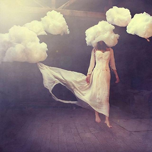 Η σκέψης μας επηρεάζει τους άλλους, αλλά & προσελκύει δύναμη, ανθρώπους & «τύχη»