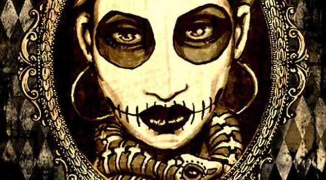 Μαρί Λαβό: Η Βασίλισσα του Βουντού