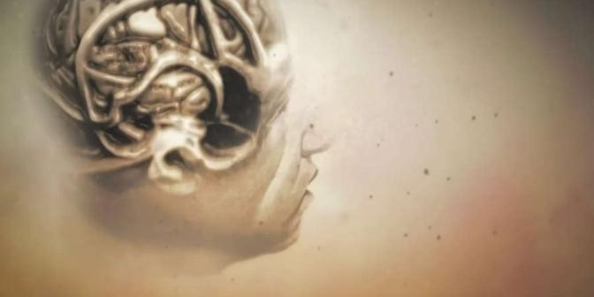 Το μυαλό μας δημιουργεί σκέψεις σε 11 Διαστάσεις
