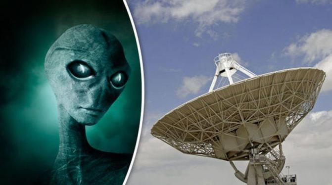 Εξωγήινη προσπάθεια επικοινωνίας; Εντοπίστηκαν ραδιοσήματα από μακρινό γαλαξία