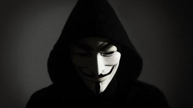 Οι Anonymous Greece απειλούν με νέες διαδικτυακές επιθέσεις