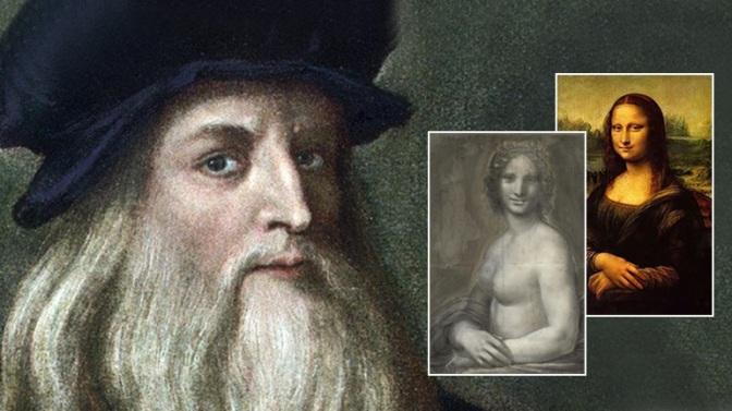 Το μυστήριο της ''Mona Vanna'' του Leonardo da Vinci