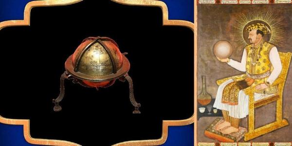 Οι μυστηριώδεις Ουράνιες Σφαίρες των Mughal – Αρχαία Αυτοκρατορία ή εξωγήινοι; [Βίντεο]