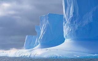 Πριν η Ανταρκτική καλυφθεί από πάγους κάποιος τη χαρτογράφησε με απόλυτη ακρίβεια!…