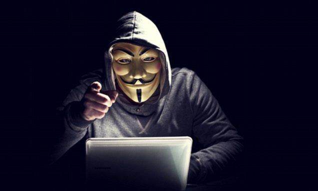 Anonymous: χάκαραν 10.000 sites με Παιδική Πopνογραφία και τα έσβησαν για πάντα από το Διαδίκτυο