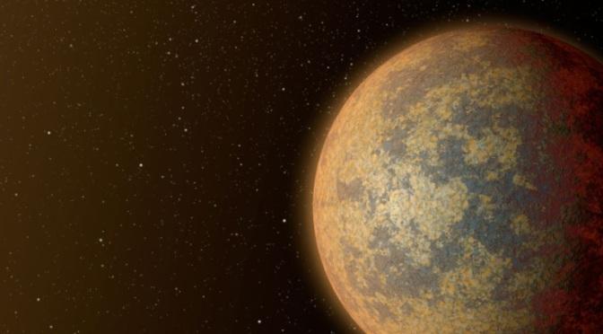Επιστήμονες παρακολουθούν έναν μυστηριώδη αστεροειδή από άλλο ηλιακό σύστημα