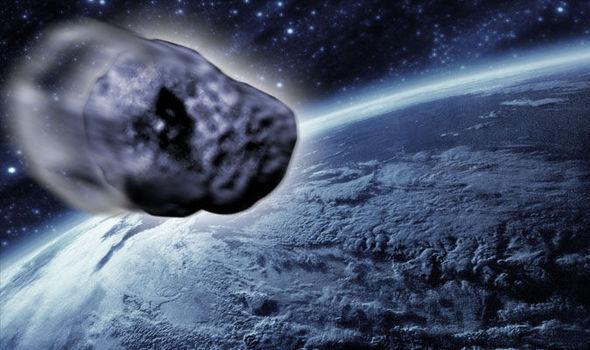 «Ξυστά» από τη Γη θα περάσει ο αστεροειδής «2012 TC4» προκαλώντας τον απόλυτο τρόμο