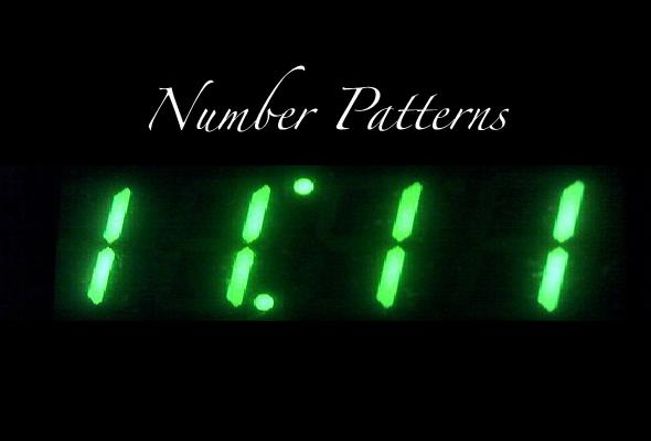 Οι 10 αριθμοί με τους οποίους το σύμπαν επικοινωνεί μαζί σας & τι θέλει να σας πεί!
