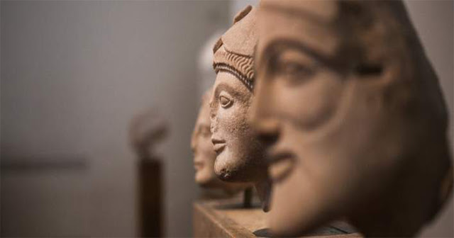 Στην Ελλάδα επαναπατρίζονται 26 αρχαία αντικείμενα από την Αυστρία
