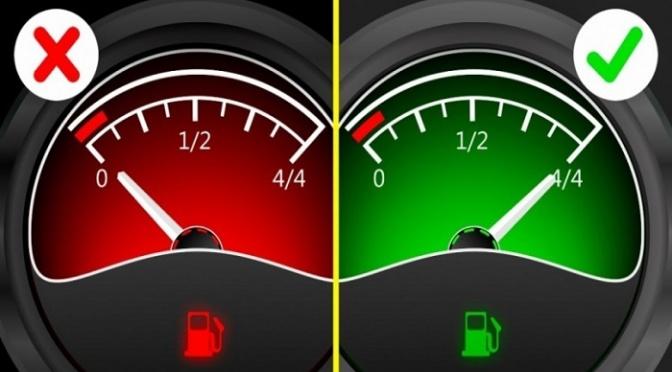 8 Συνήθειες των Οδηγών που «Σκοτώνουν» το Αυτοκίνητο και Αδειάζουν το Πορτοφόλι σας!