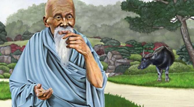 Ταο Τε Τσινγκ – Η Φιλοσοφία του Λάο Τσε