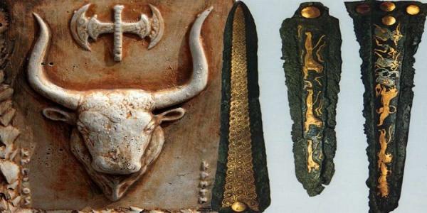 Καταρρίπτονται όλες οι θεωρίες για την καταγωγή των Ελλήνων..!!! [Βίντεο]