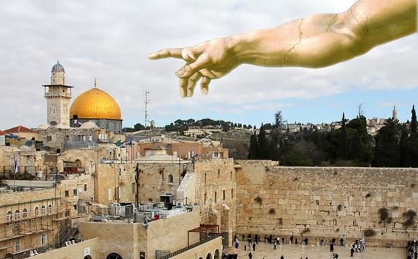 Το ψυχολογικό «σύνδρομο της Ιερουσαλήμ»