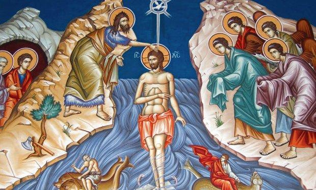 Ο Χριστός δεν έκανε θαύματα!  Τα έκανε  η πίστη!!!