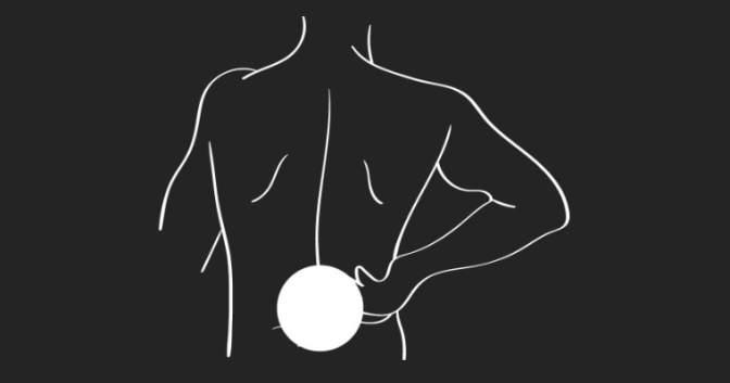 20 προελεύσεις σωματικού πόνου και η σύνδεση τους με συγκεκριμένες συναισθηματικές καταστάσεις