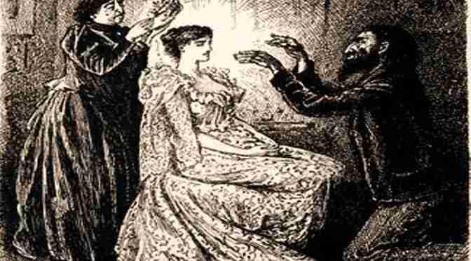 Ο υπνωτισμός, ως θεραπευτικό μέσο, από την αρχαιότητα έως σήμερα…