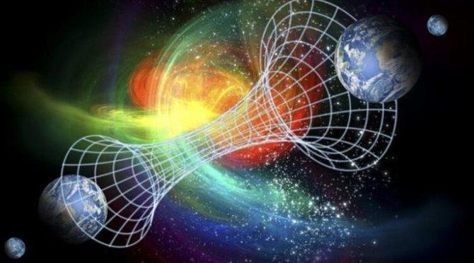 Επανάσταση: Επιστήμονες «είδαν» την τέταρτη διάσταση!