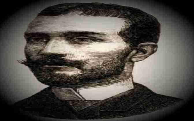 Ο ποιητής Ιωάννης Πολέμης και ο Πνευματισμός…