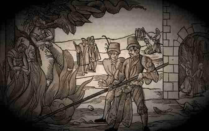 «Malleus Maleficarum» – Το εγχειρίδιο των κυνηγών μαγισσών…