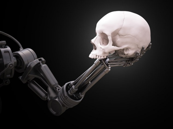 Είναι επικίνδυνη η Τεχνητή Νοημοσύνη;