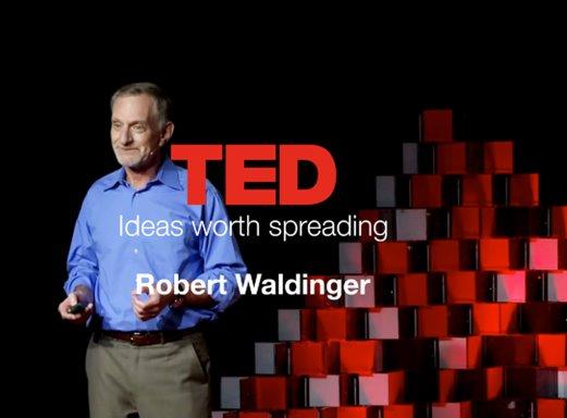 Τι κάνει τη ζωή ποιοτική ; Μαθήματα από την πιο μακροχρόνια έρευνα για την ευτυχία (βίντεο)
