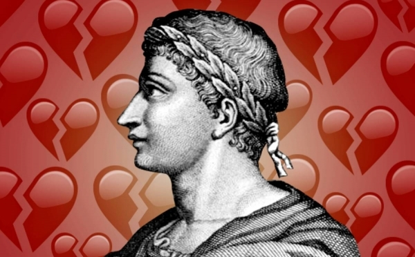 Οβίδιος – Remedia amoris (Τα αντίδοτα του έρωτα)