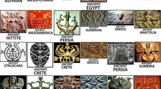 Το Φίδι ως Αρχετυπικό Σύμβολο