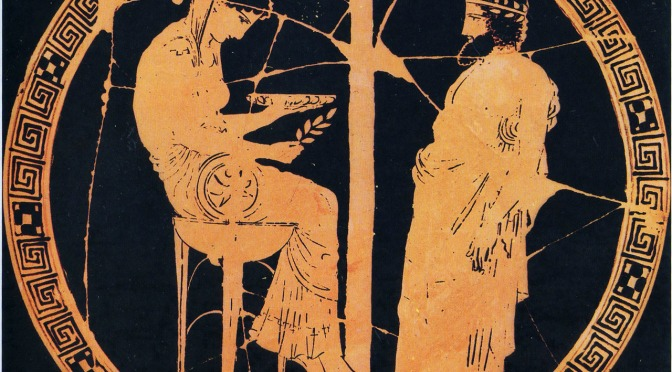 Η μαντική ως επιστήμη στην αρχαία Ελλάδα. Αρχαία μαντεία και αρχαίοι χρησμοί (video)